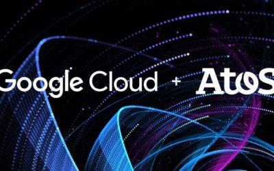 Atos et Google inaugurent un laboratoire d'intelligence artificielle