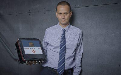 Ultraflux recrute grâce au dispositif sourcing Plus de l'APEC