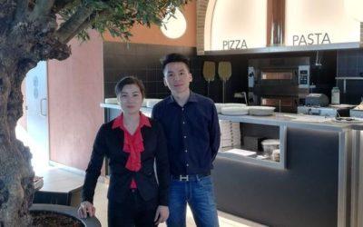Pizza Del Arte teste le recrutement par simulation