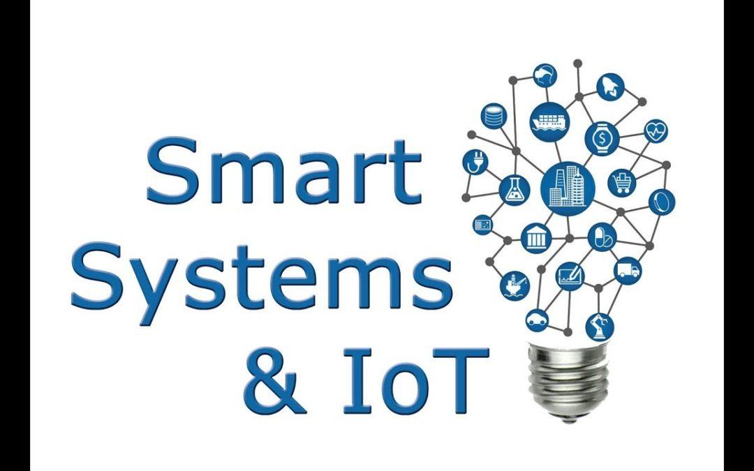 L'EISTI propose dès la rentrée un nouveau Mastère spécialisé en Smart Systems & IoT