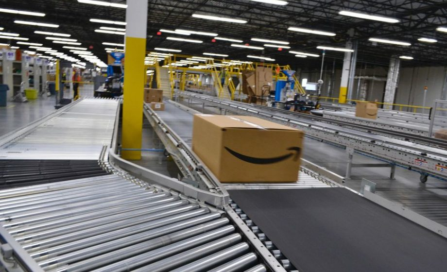 Amazon va recruter une centaine de personnes à Survilliers