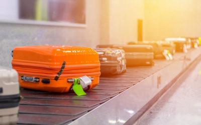 Air France et Paris Aéroport coopèrent pour «pister» nos valises grâce à la technologie RFID
