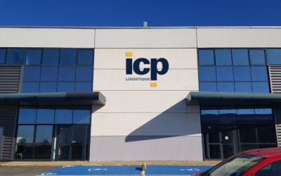ICP Logistique a l'assaut du marché français
