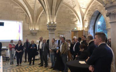 Les Entreprises Bienveillantes : lancement officiel à Maubuisson