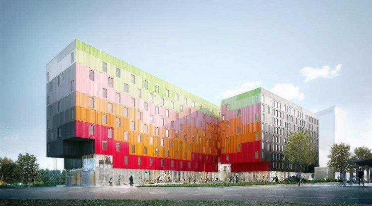 L'offre hôtelière se renforce à Roissy CDG