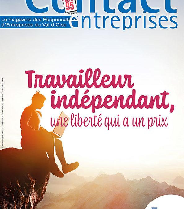 Contact Entreprises en téléchargement !