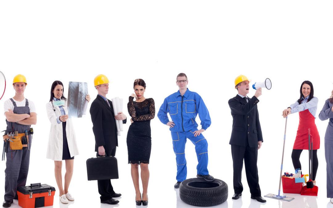 Formation : un levier pour recruter dans les métiers en tension