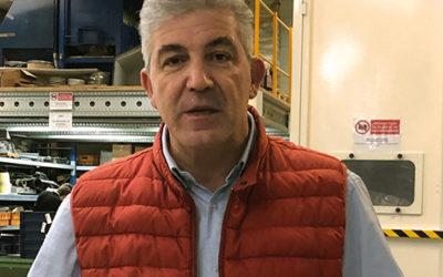 HdM du Contact Entreprises : Marc Chéruel-Lamy, dirigeant d'Asic Industries