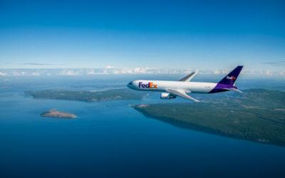 FedEx : de nouveaux investissements programmés à Paris CDG