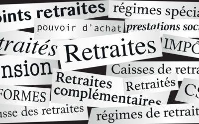 Les ateliers de la SOMAG se penchent sur la réforme des retraites