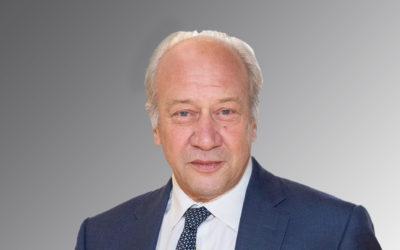 Patrick Puy prend la tête d'Alès Groupe
