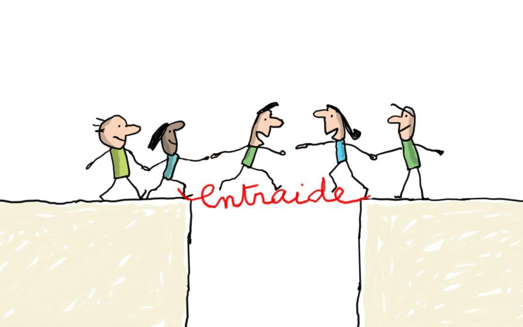 La région met en ligne une plateforme dédiée aux solutions collaboratives