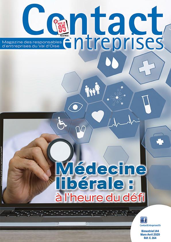 Médecine libérale : à l'heure du défi