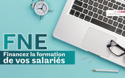 Chômage partiel : Lena Conseil et Formobilis mobilisés dans le cadre du dispositifFNE-Formation