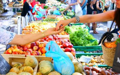 La préfecture annonce la réouverture de 11 marchés supplémentaires