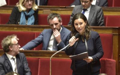 Fiona Lazaar intègre la mission d'information parlementaire sur la gestion de l'épidémie de Covid-19