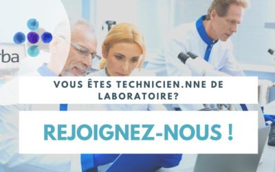 Recrutements massifs chez CERBA