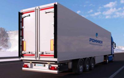 POMMIER annonce la reprise progressive de son activité