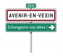 """""""Imagine ton Parc demain"""", et vous, le Vexin, vous le voyez comment?"""