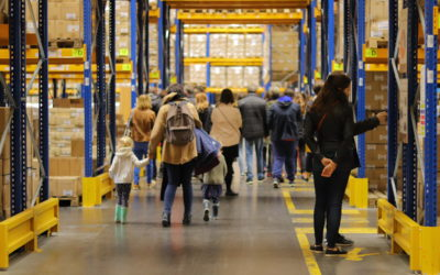 Les entreprises du Val d'Oise ouvriront leurs portes le 24 septembre