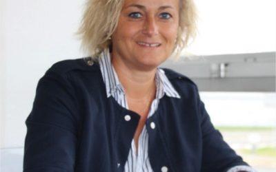 Christelle Kissane, nouvelle directrice générale de la Caf du Val d'Oise