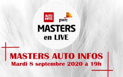Masters Autos Infos 2020 : Le groupe Rousseau se distingue