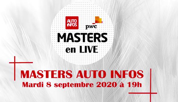 Masters Autos Infos 2020: Le groupe Rousseau se distingue