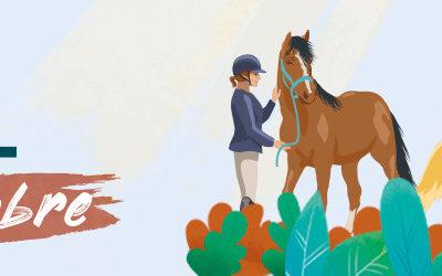 Journées découverte : Tous à cheval les dimanches 13, 20 et 27 septembre