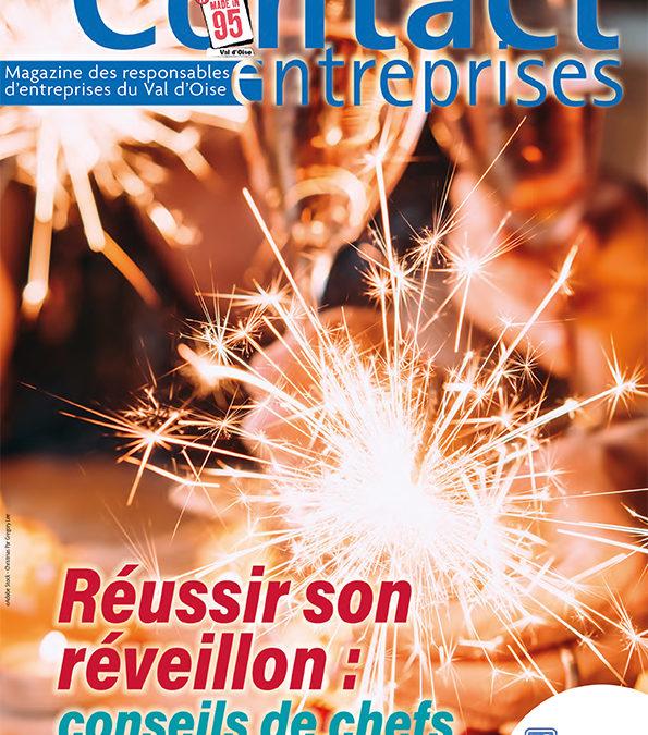Contact Entreprises : un dernier numéro qui laisse place à la fête