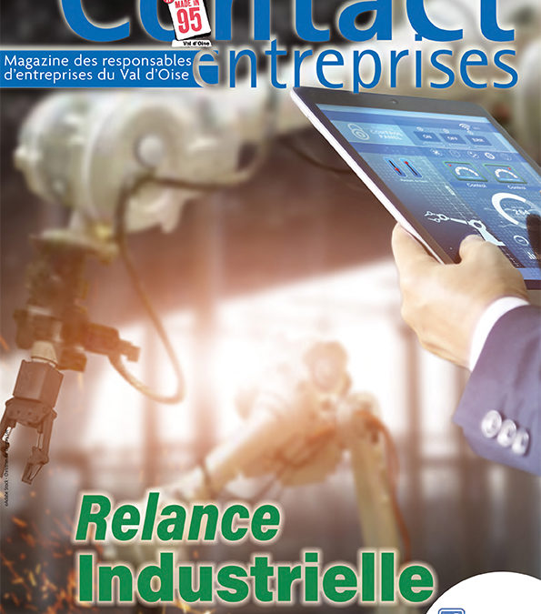 Friches industrielles : bientôt dans Contact Entreprises…