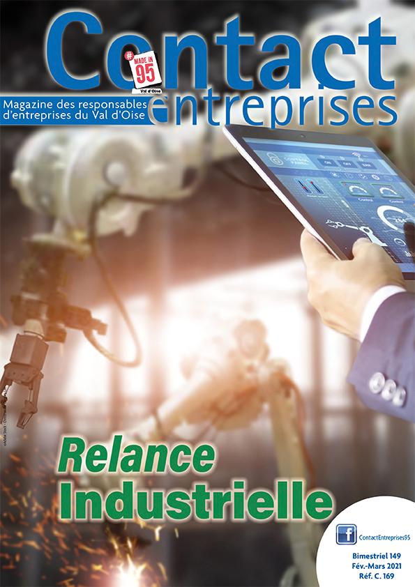 Relance industrielle