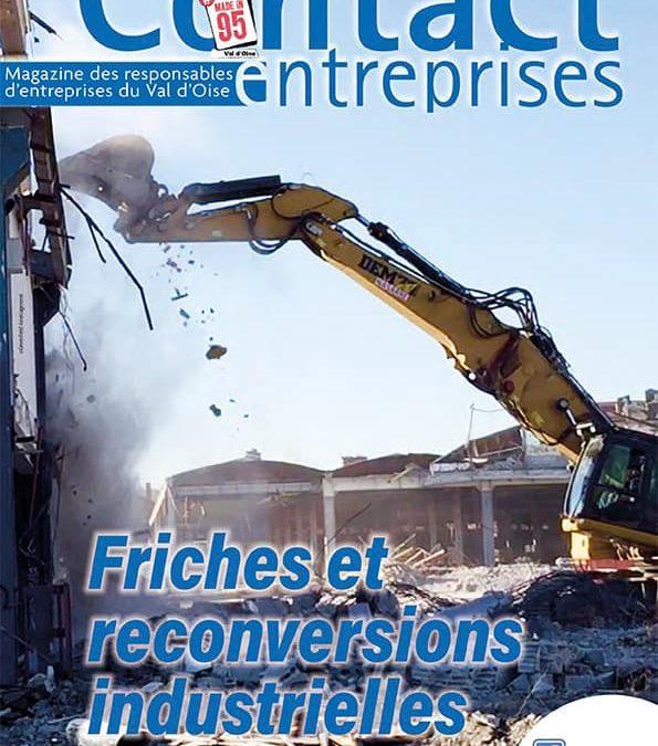 Friches industrielles : le Val d'Oise face à des enjeux de reconversion