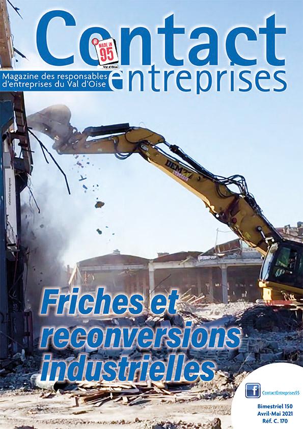 Friches et reconversions industrielles