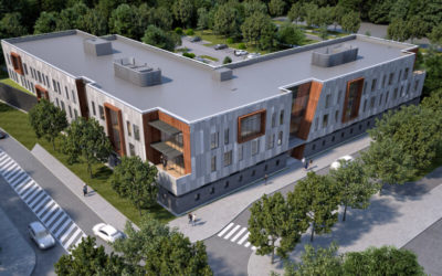 Ineo Systrans: arrivée attendue début 2022 à Cergy-Pontoise