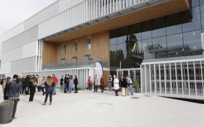 Un nouveau campus pour ESIEE-IT et Sup de Vente | Essym
