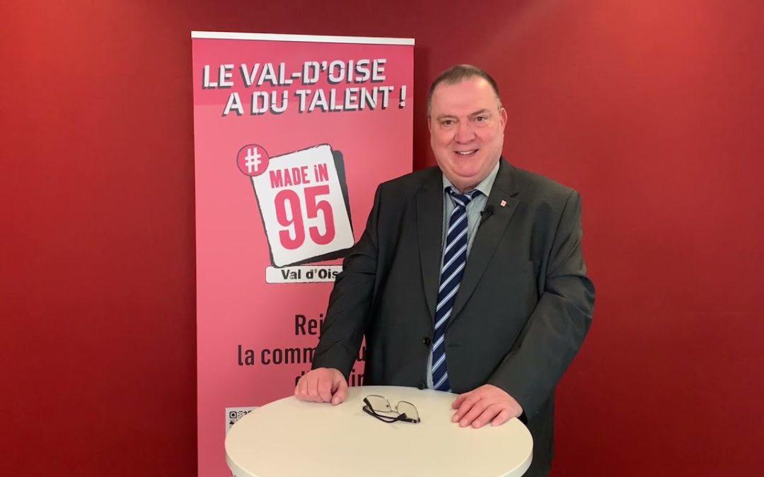 Elections consulaires : Pierre Kuchly tête de liste pour la CCI 95