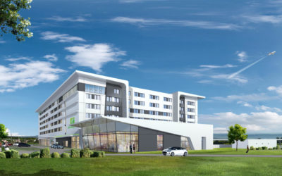 Holiday Inn arrive à Roissy